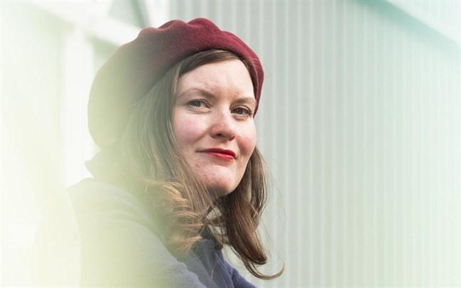"""""""Jag går in i det här med bävan, men det känns som att det finns väldigt bra förutsättningar"""", säger Alva Dahl."""