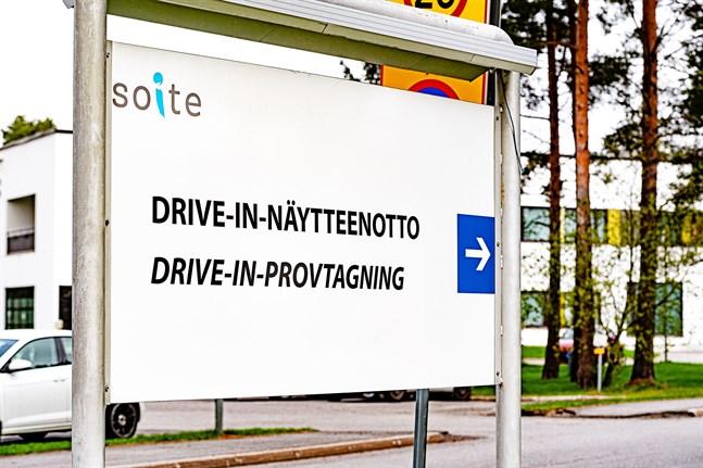 Incidenstalet inom Soite har nu stigit till 93.