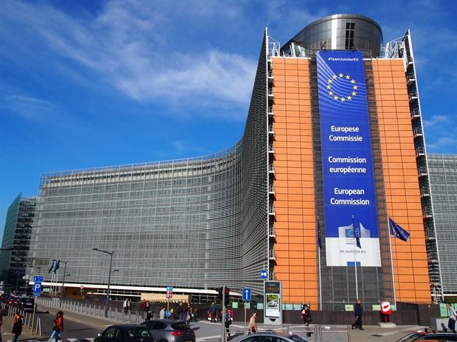 Europeiska kommissionen har utnämnt Michaela Moua till antirasismkoordinator. Arkivbild.