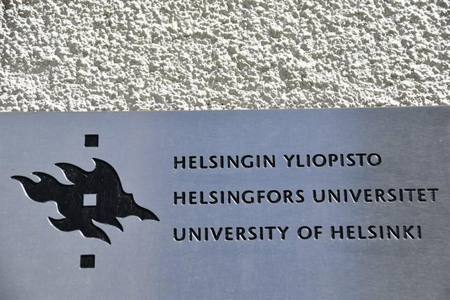 Forskare vid Helsingfors universitet uppger att de utvecklat en ny metod för att snabbtesta för coronavirus.