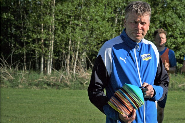 Peter Sundlin vill att hans Kraft ska höja nivån till söndagens hemmapremiär mot OLS.