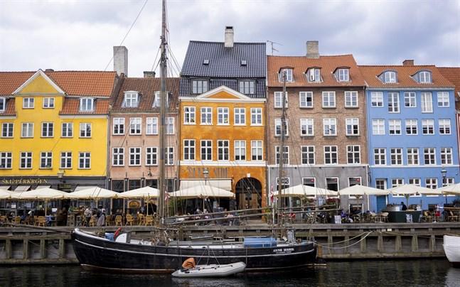 Danmark öppnar det mesta – förutom diskotek och nattklubbar.