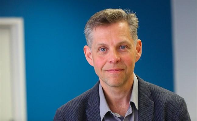 Max Hagström har blivit utsedd till ny verkställande direktör för EduYA