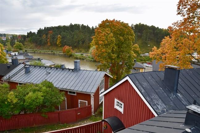 Borgå hör till de orter där man snart kan ordna sammankomster utan deltagarbegränsningar.