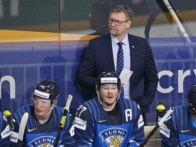 Jukka Jalonen ställs i kväll mot en finländsk kollega, nämligen...