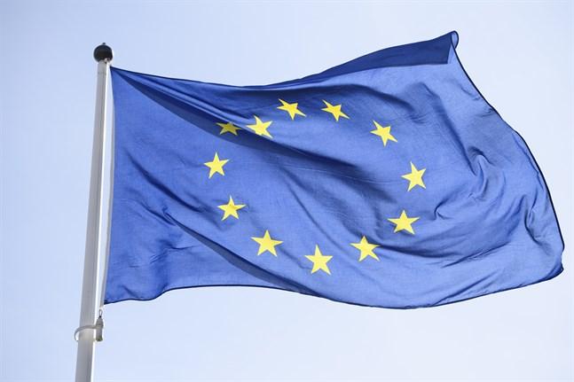EU-kommissionen har lagt fram förslag för att öppna EU för resande. Arkivbild.