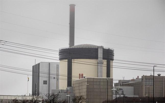 Senast stängda kärnkraftsreaktorn i Sverige, Ringhals 1, som bommade igen vid förra årsskiftet.