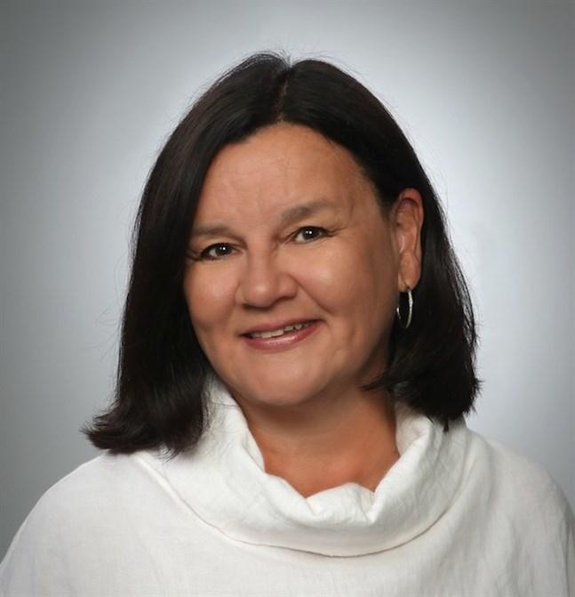 Tuija Räihä-Pundars har anslutit sig till Vaseks team.