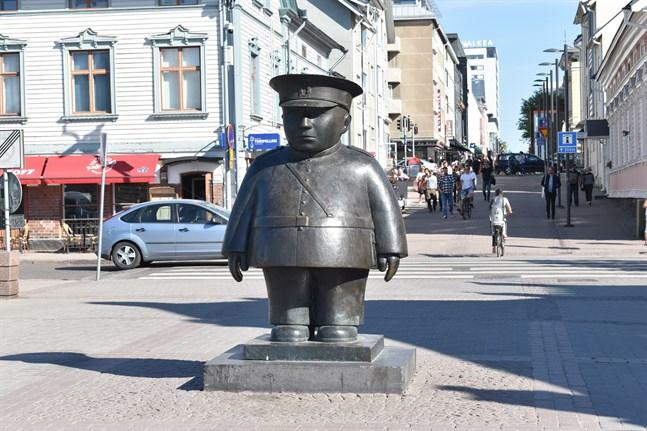 Uleåborg blev utsedd till europeisk kulturhuvudstad 2026 på onsdagen.