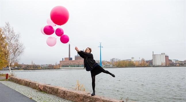 Vasa Elektriska delar ut 10 000 euro i stipendier. En utdelningsgrund är förmåga till växelverkan och samarbete.