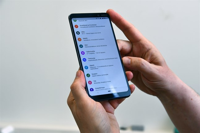 Skadliga program sprids via Android-apparater just nu.