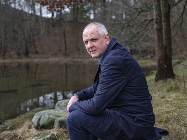 Preben Aavitsland, överläkare vid norska Folkehelseinstituttet, är optimistisk.