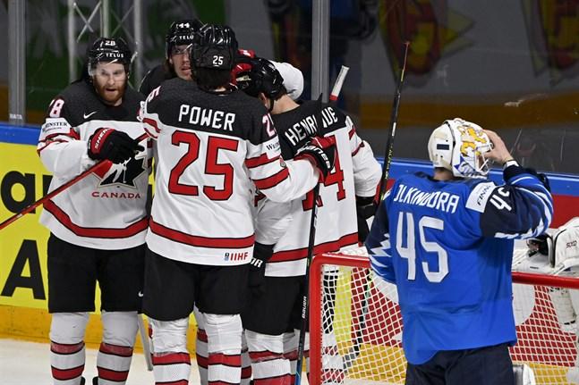 Kanada fick revansch för finalförlusten 2019.