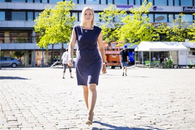 Paula Erkkilä.