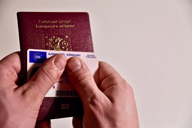 I fjol var irakierna flitigast på att söka om finskt medborgarskap.