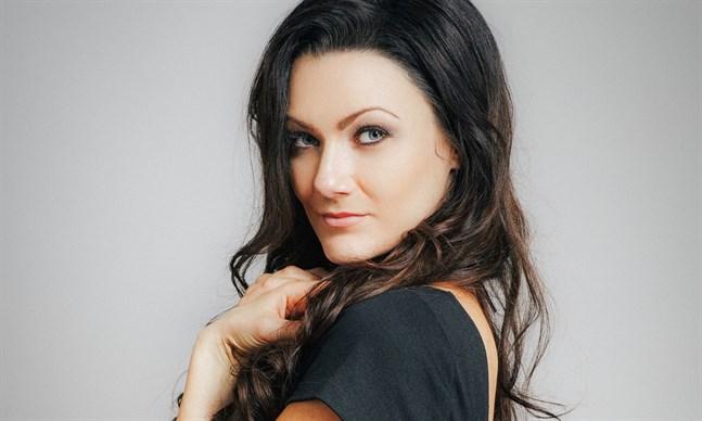 Elna Romberg kommer till Larsmo för att medverka i Föusjazz.
