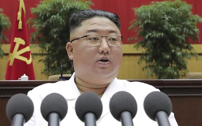 Kim Jong-Un, Nordkoreas högste ledare, är motståndare till k-pop.