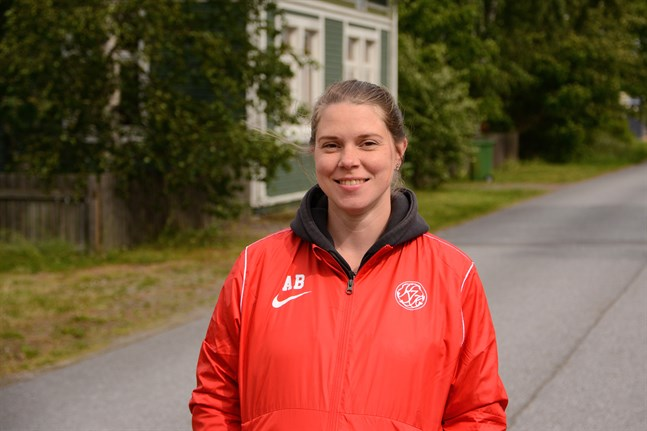 Miriam Bondén blir ny ordförande för stadsstyrelsen i Kaskö.