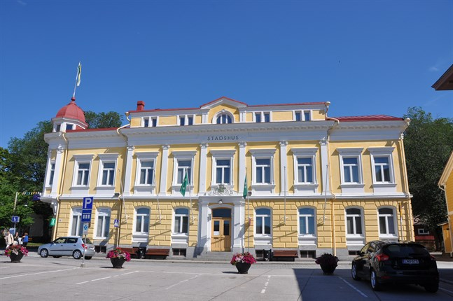 Svenska folkpartiet har länge haft en stark ställning i Raseborg.