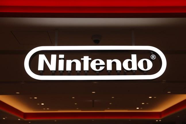 Nintendo släpper nya spel i flera av sina största serier. Arkivbild.