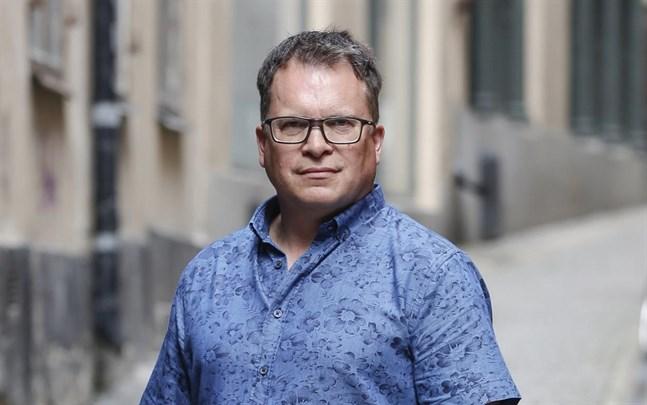 I Sverige är förutsättningarna för dna-släktforskning särskilt bra, eftersom många svenskar har skickat in sitt dna för jämförelser, enligt Peter Sjölund.