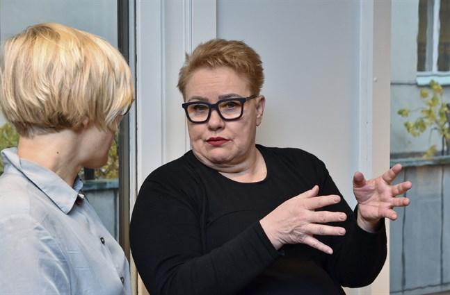 Sirpa Pietikäinen (Saml/EPP) beskriver förhandlingarna om Lissabonfördraget som frustrerande och vill inte återupprepa processen.