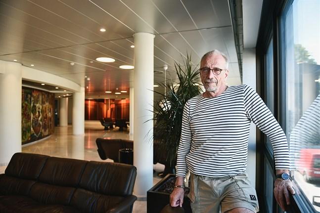 Nils Torvalds (SFP/RE) är en del av Europaparlamentets delegation. Han är skeptiskt inställd till konferensen.