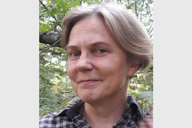 Skyddet på Natura 2000-området i Kristinestads skärgård har framskridit ganska bra, säger Leena Rinkineva-Kantola vid NTM-centralen.