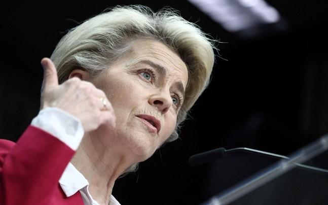 EU-kommissionens ordförande Ursula von der Leyen har givit preliminära godkännanden till stödplanerna i såväl Spanien som Portugal, Grekland, Danmark och Luxemburg.