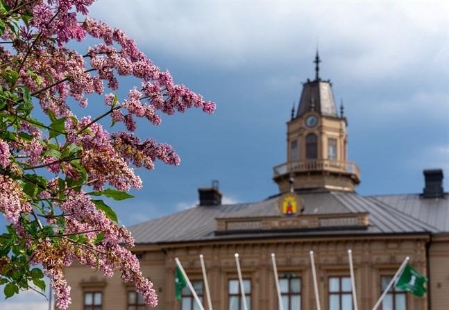 Beslutet om platsfördelningen inom Vänstern i Jakobstad var enhälligt.