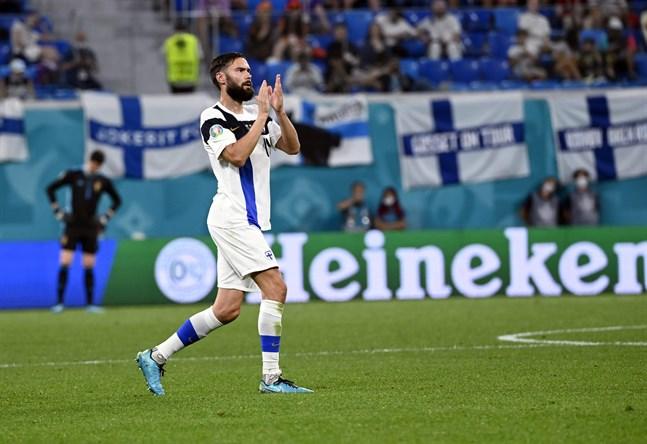 Det var i maj som den 34-åriga landslagskaptenen Tim Sparv meddelade att han inte kommer fortsätta i den grekiska ligaklubben Athlitiki Enosi Larissa FC.