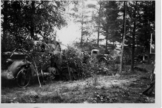 Det är 80 år sedan fortsättningskriget 1941 bröt ut. Nästan tre år senare inledde Sovjet sin storoffensiv mot Finland.