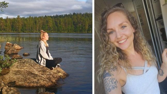 Jenny Sumelius snackar om sex och självreflektion och kopplingen mellan dem. Hon delar med sig av sina upplevelser och tips.