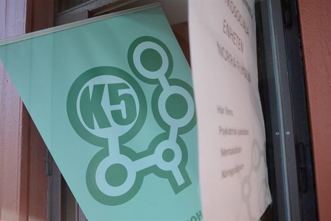 Då vårdsamkommunen K5 upphör vid årsskiftet blir Närpes ansvarskommun för landsbygdsförvaltningen.