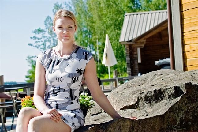 De som går med i verksamheten kan även delta i ett flertal riksomfattande evenemang som MiB rf ordnar, säger Anne Slotte.