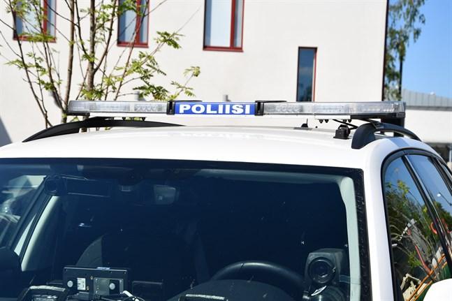 Polisen har mottagit flera anmälningar om inbrott i sommarstugor i Närpes.