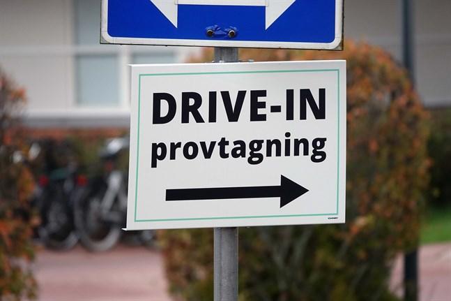 Turister i Finland kan ha rätt till coronarelaterad vård, testning och vaccination utan avgift.
