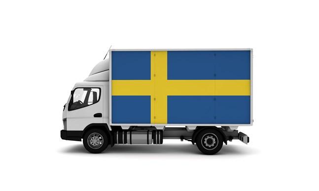 Det krävs inte perfekt svenska för att nå fram på den svenska marknaden.