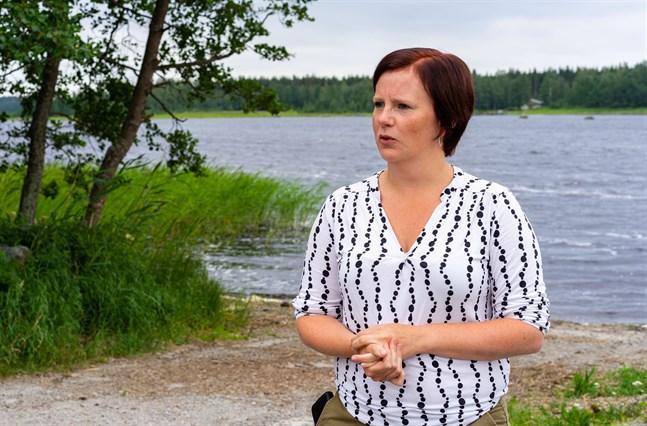 Anna Snellman har tidigare arbetserfarenheter inom kommunalförvaltningen.