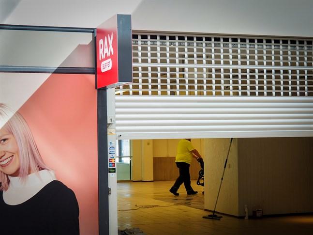 Rax Pizzabuffet Karleby har lämnat staden med sin buffé som de erbjudit stadsborna nästa oavbrutet sedan september 2010 till och med midsommaren 2021.