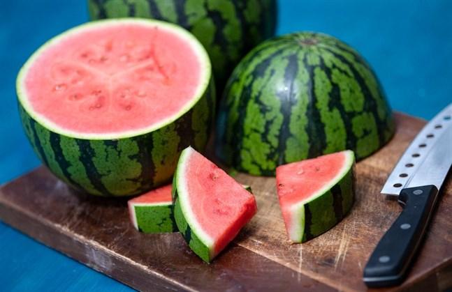 Vattenmelon har älskats av människan i tusentals år.