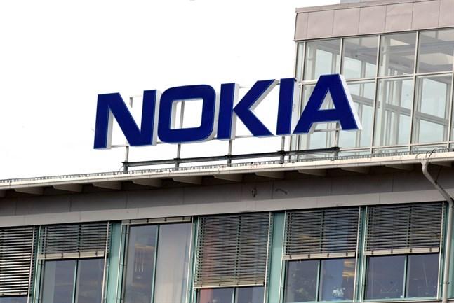 Nokia räknar med bättre försäljning i år än väntat. Arkivbild