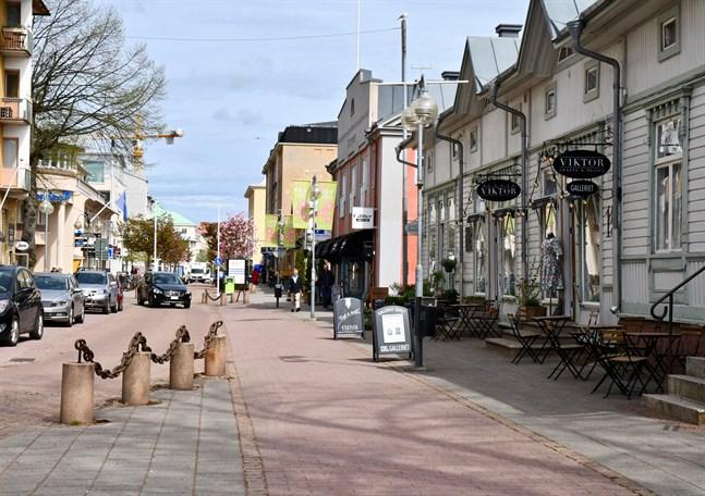 Coronaläget på Åland är fortsatt lugnt med en incidens på 3.