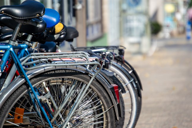 Jopo-cyklar och elcyklar hör fortfarande till tjuvarnas favoriter, säger polisen.