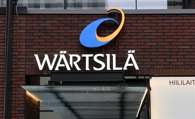 """Wärtsilä släpper sin rapport på tisdag morgon. """"Aktien har stigit från 8 euro till närmare 13 sedan årsskiftet. Alla signaler tyder på att det händer positiva saker inom samtliga affärsområden"""", skriver Björn Stenbacka."""