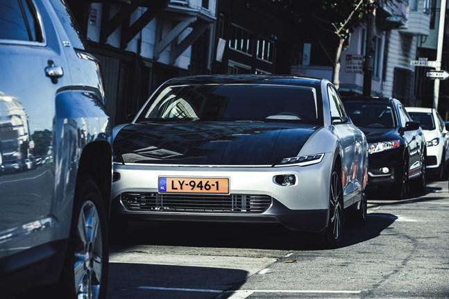 Lightyear lyckades nyligen köra 710 kilometer på en enda laddning med sin prototypmodell.