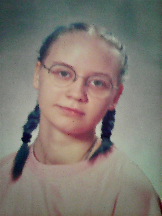 Niina Lehtonen är försvunnen sedan mitten av juni.