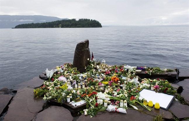 För tio år sedan utspelade sig en mardröm på ön Utøya, där över 500 ungdomar deltog i norska Arbeiderpartiets ungdomsförbunds sommarläger.