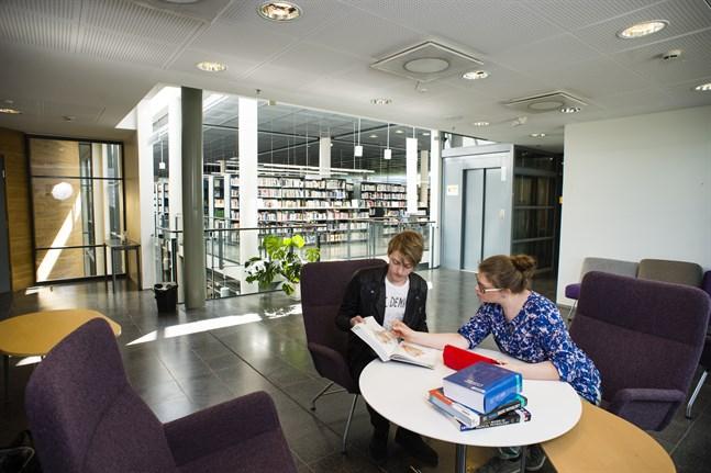 Den nya psykoterapiutbildningen, som Finlands Svenska Psykoterapiförening inleder i samarbete med Helsingfors universitet, ska locka studerande från hela Svenskfinland.