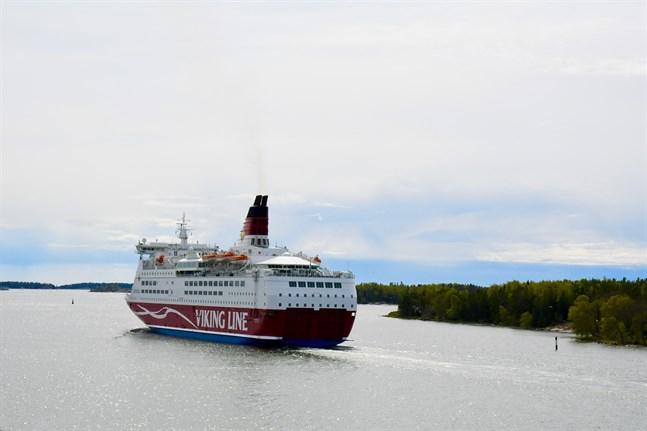 Under januari–juni flyttade knappt 4 700 personer från Finland. Samtidigt flyttade drygt 14 800 personer hit.